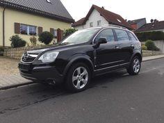 Ebay De Mobiles Gunstiger Opel Antara 2 0 Cdti 4x4 Automatik