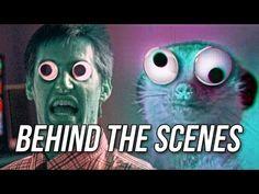 Behind The Scenes: Googly Eyes