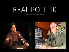 """▶ """"Real Politik"""" with Dr. James Tracy: Adnan Zuberi 12-24-2014 -  Academia and 9/11"""