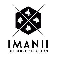 IMANII the dog collection