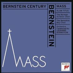 Bernstein's Mass (1971) with lyrics by Stephen Schwartz and a contribution from Paul Simon.