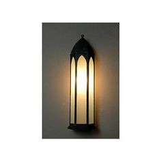 Transitional Wall Sconce from Saint Tropez Stone, Model: Mediterranean style sconce