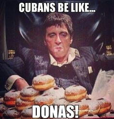 Al Pacino Scareface Powdered Donuts Funny Pictures Crazy Weird Awkward Humor Gym Memes, Gym Humor, Workout Humor, Funny Memes, Hilarious, Fitness Humor, Funny Gym, Funny Fitness, Food Humor