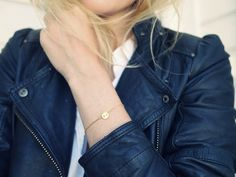 The Golden Button « Camilla Pihl