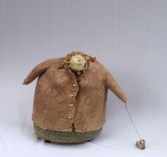 Exposition en cours - Le Don du Fel : Poterie, Céramique Contemporaine, Galerie d'Art - Anne-Sophie GILLOEN