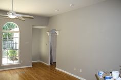 Sherwin Williams Anew Gray