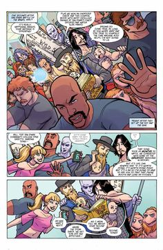 Preview: Bill & Ted's Most Triumphant Return #1 (of 6),   Bill & Ted's Most Triumphant Return #1 (of 6) Story: Brian Lynch & Ryan North Art: Jerry Gaylord & Ian McGinty Lettering: Jim Cam...,  #All-Comic #All-ComicPreviews #Bill&Ted'sMostTriumphantReturn #Boom!Studios #BrianLynch #Comics #FelipeSmith #IanMcGinty #JerryGaylord #JimCampbell #Previews #RyanNorth