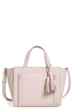 kate spade new york kate spade new york 'orchard street - dillon' satchel available at #Nordstrom