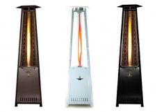 Lava Heaters -- the next- gen outdoor heater  i want one!!