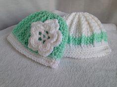 Ravelry: Sweetheart Baby Beanie pattern by Ellen Elizabeth