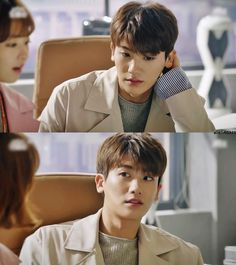 Park Hyung Shik ➜ Ahn Min Hyuk