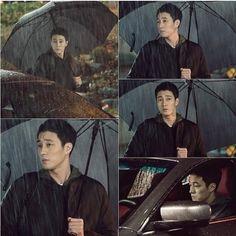 new stills of So Ji Sub as Kim Young Ho So Ji Sub, Korean Drama Movies, Korean Actors, Korean Dramas, Rain Drama, Big Muscle Training, Age Of Youth, Kim Young, Oh My Venus
