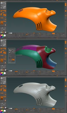 The Foundry Community :: Forums :: ZBrush New Release Discussions.