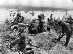Unseen Photos of World War II