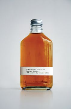Kings County Bourbon Whiskey - Made in Brooklyn, NY