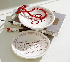 Sentiment Catchall #potterybarn