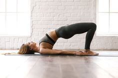 Struggling With Sciatica Pain? Here Are 5 Yoga Poses That May Help