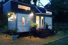alex-rosas-tiny-house-orlando-florida   A modern tiny house on wheels in Orlando, Florida
