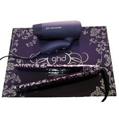 GHD Pink Orchid Limited Edition [2011-GHD-Hair-HS1] - $142.78