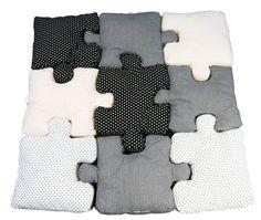 Pillow Puzzle