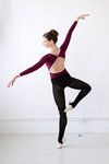Ballet Beautiful: Fitness Moves for a Long, Toned Body