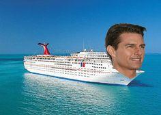 scientology cruise.