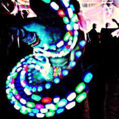 #lightshow