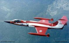 916 Starfighter CF 104