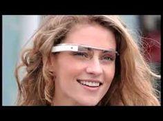 Augmented reality built into regular eye glasses. Google Glass, Paula Stephania, Mirrored Sunglasses, Sunglasses Women, Wearable Technology, Latest Technology, Augmented Technology, Wearable Computer, Abs