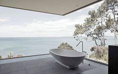 Tudo sobre banheiras: preços, instalação e fotos