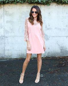 Avita Lace Dress