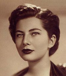 April 6, 1958 – Soraya