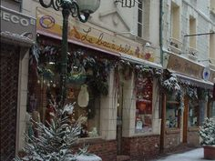 LE BAC A SABLE 85 Rue des Bains 14360 TROUVILLE SUR MER