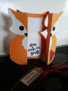 Koivikon Katveessa: Kettukortti ystävälle P*SKIS #331