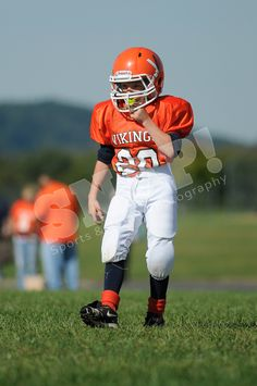 Sam PV football 2013