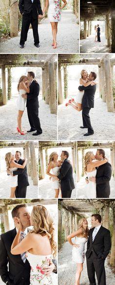 Cute Couple engagement / wedding photography