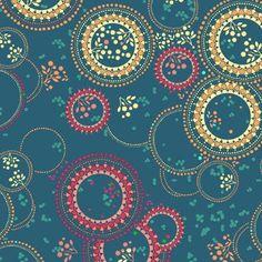 via print & pattern