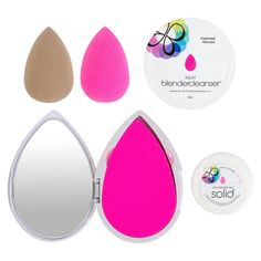 Beautyblender Gold Mine at Beauty Bay
