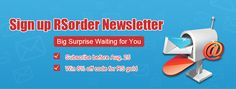 big surprise for all rsorder newsletter subscribers! hurry up to sign up RSorder Newsletter😄 Give Me Five, Give It To Me, Funny Pictures, Coding, Personal Care, Sign, Funny Pics, Self Care, Personal Hygiene
