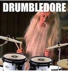 Drumbledore!!