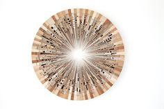Galeria - Arte e Arquitetura: Cidades e paisagens urbanas construídas com resíduos de madeira - 12