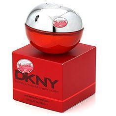 Donna Karan DKNY Red Delicious.  I LOOOOOOOVE this fragrance!