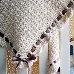 baby blankets- crochet