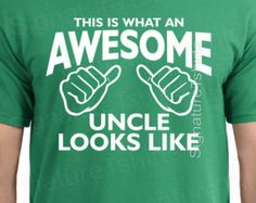 Items I Love by Megan on Etsy - I know many people who could wear this shirt!  :)