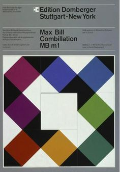 1000 images about max bill on pinterest max bill modern wall clocks and book design. Black Bedroom Furniture Sets. Home Design Ideas