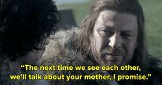 Top 10 des phrases cultes de Game of Thrones