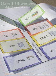 "In a recent post, I wrote What Not to Do When Using Interactive Notebooks: things I'd learned the hard way as I began to use them. I concluded at the end that interactive notebooks will neither make or break your teaching, and only you-- the teacher--can decide if they are right for your students. Interactive notebooks are hot right now, and so I thought discussing these common ""myths"" might help you decide what you think of them. Hopefully this can help! 1. Foldables & Flip-ups Make the…"