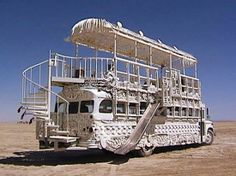 Cars from Burning Man                                                                                                                                                                                 More