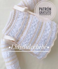 Baby Knitting Patterns, Crochet Patterns, Crochet Baby, Knit Crochet, Girls Frock Design, Knit Baby Sweaters, Frocks For Girls, Baby Cardigan, Baby Wearing