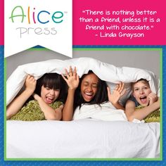 Top 100 quotes about friendship photos Chocolate makes everything better! Have a sweet treat with friends and all will be right with the world.  #Friendship #Friends #SleepoverDiary #Chocolate #Childhood #Fun #Laughter #Happiness #QuotesAboutFriendship See more http://wumann.com/top-100-quotes-about-friendship-photos/
